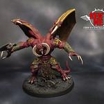 Daemon Prince A