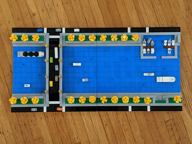 Micropolis Canal (Overhead)