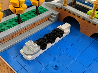 Micropolis Canal Bridge Close-Up 2