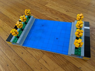 Micropolis Canal Empty Section