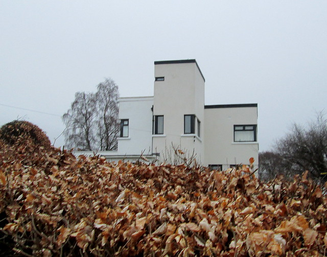 Another Viewpoint, Art Deco/Moderne House, Inverness