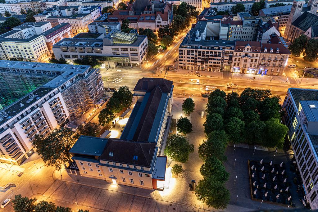 Flickr: Dommuseum Ottonianum Magdeburg by diwan