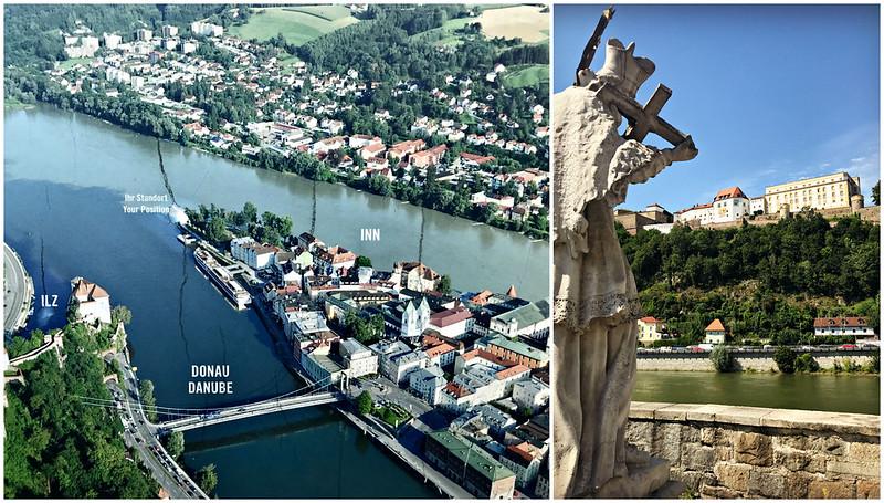 Bike Tour na Europa - Pedalando junto ao Danúbio