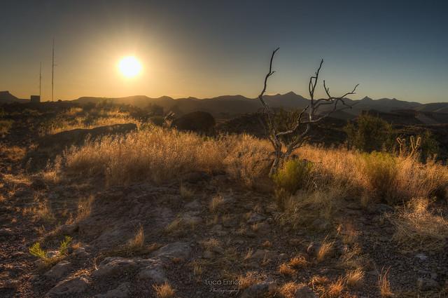 Arizona's Sunset