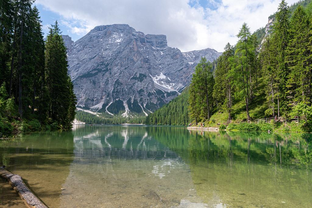 Lago di Braies(2)