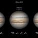 Jupiter(x3) 28 June 2019