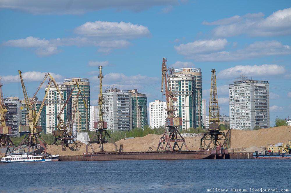 Музей ВМФ в Москве-360