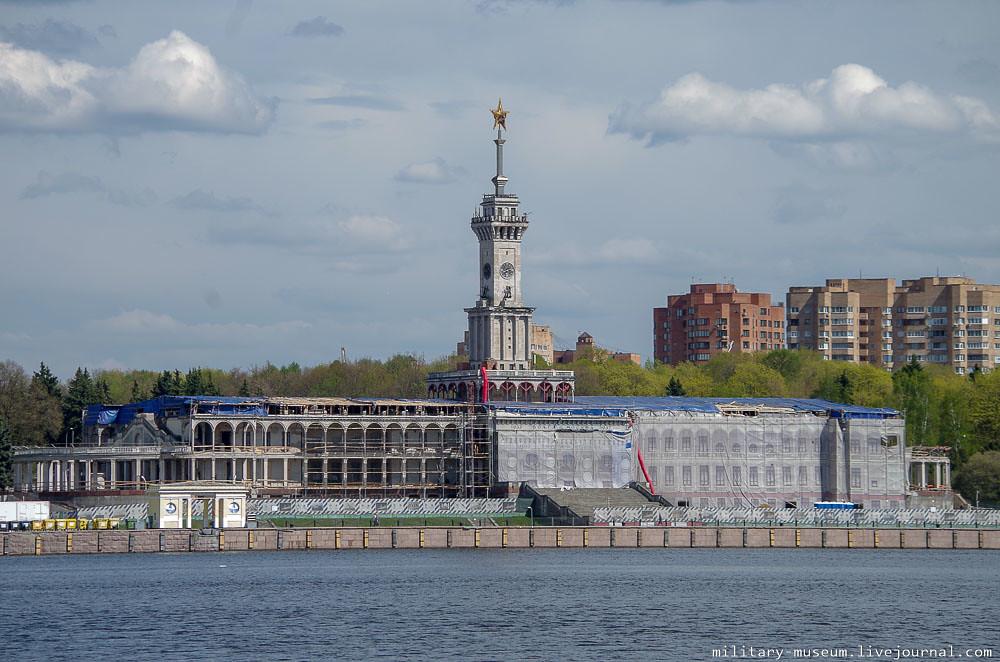 Музей ВМФ в Москве-324