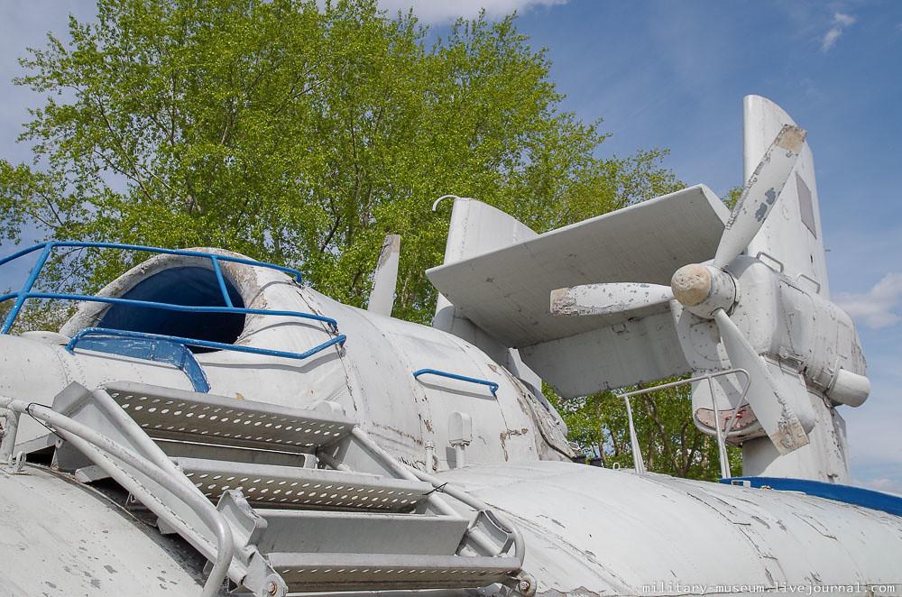 Музей ВМФ в Москве-204