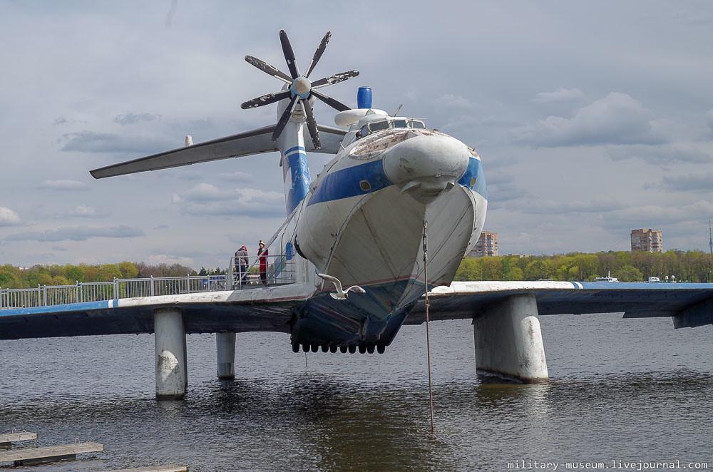 Музей ВМФ в Москве-195