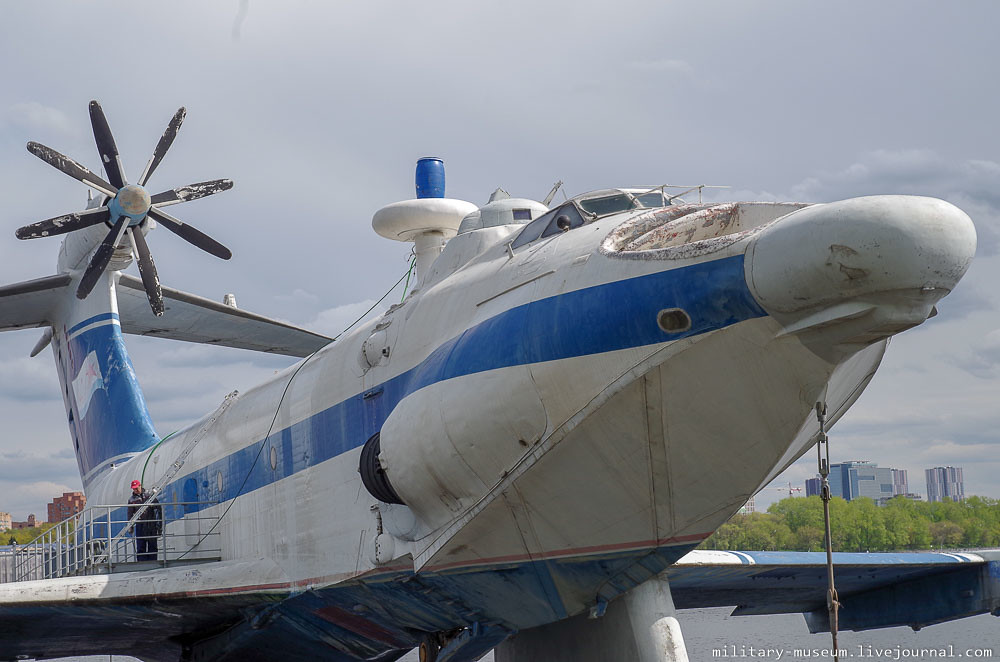 Музей ВМФ в Москве-192