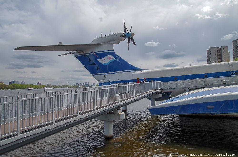Музей ВМФ в Москве-175