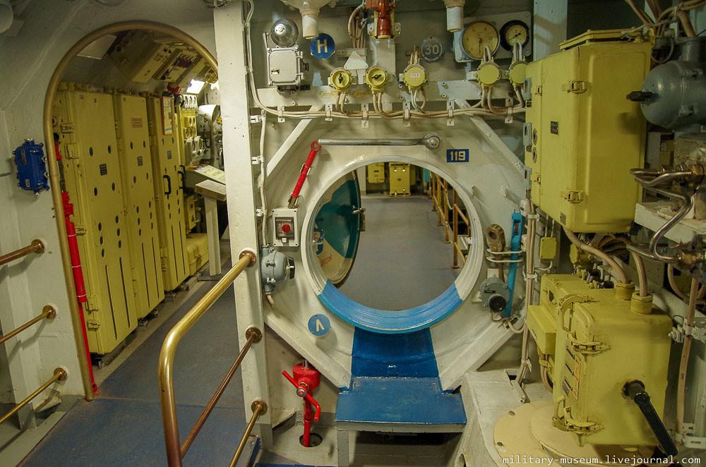Музей ВМФ в Москве-145