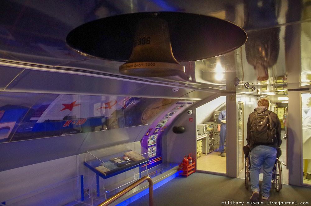 Музей ВМФ в Москве-98