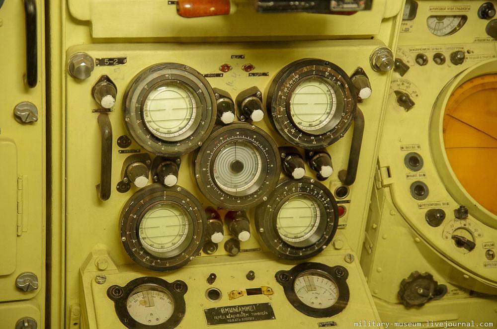 Музей ВМФ в Москве-91