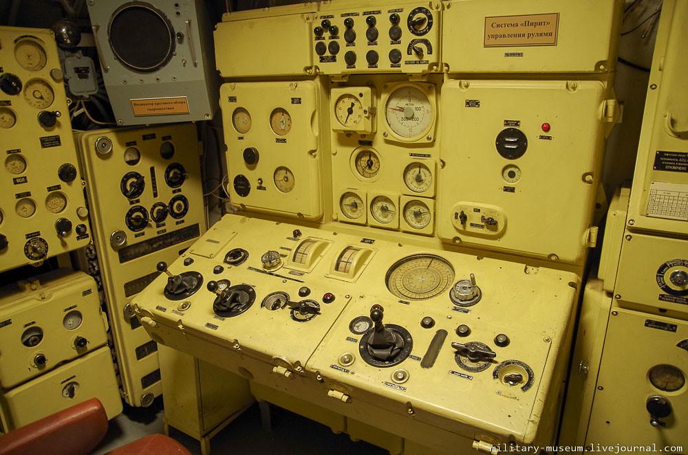 Музей ВМФ в Москве-76