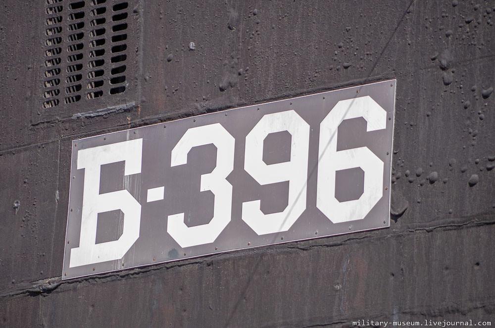 Музей ВМФ в Москве-333