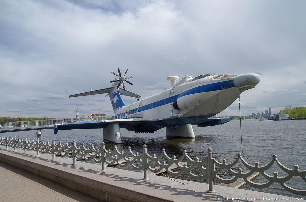 Музей ВМФ в Москве-211