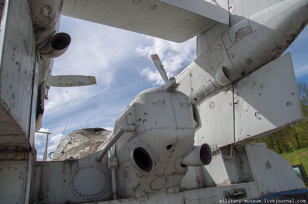 Музей ВМФ в Москве-208
