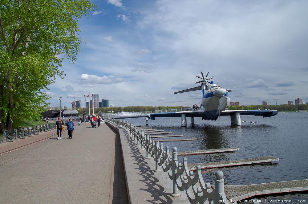 Музей ВМФ в Москве-196