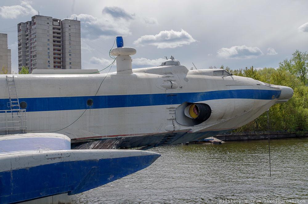 Музей ВМФ в Москве-173