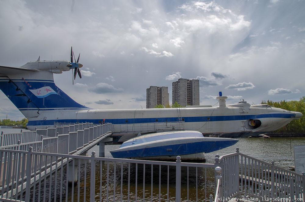 Музей ВМФ в Москве-171