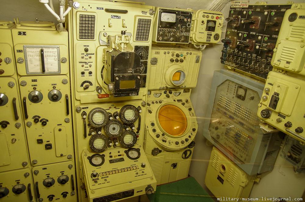 Музей ВМФ в Москве-90