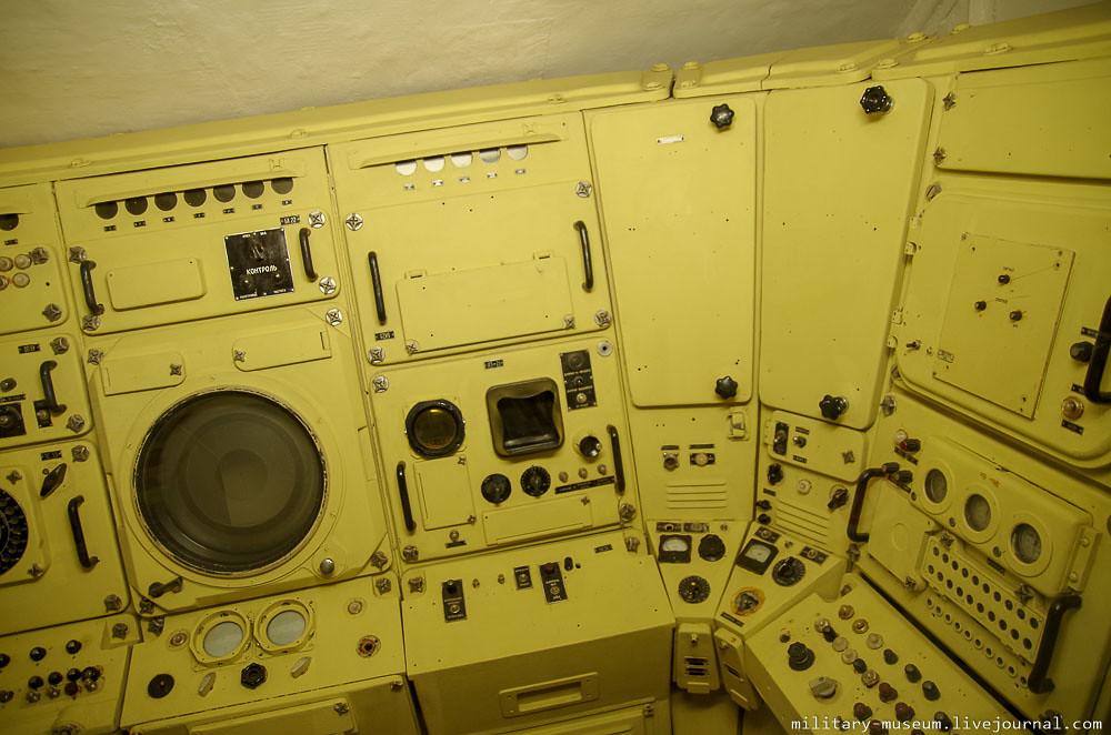 Музей ВМФ в Москве-81