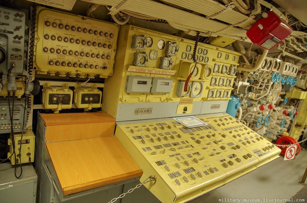 Музей ВМФ в Москве-79