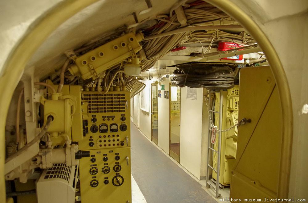 Музей ВМФ в Москве-72