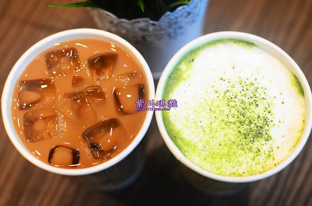 高雄抹茶飲料-0001