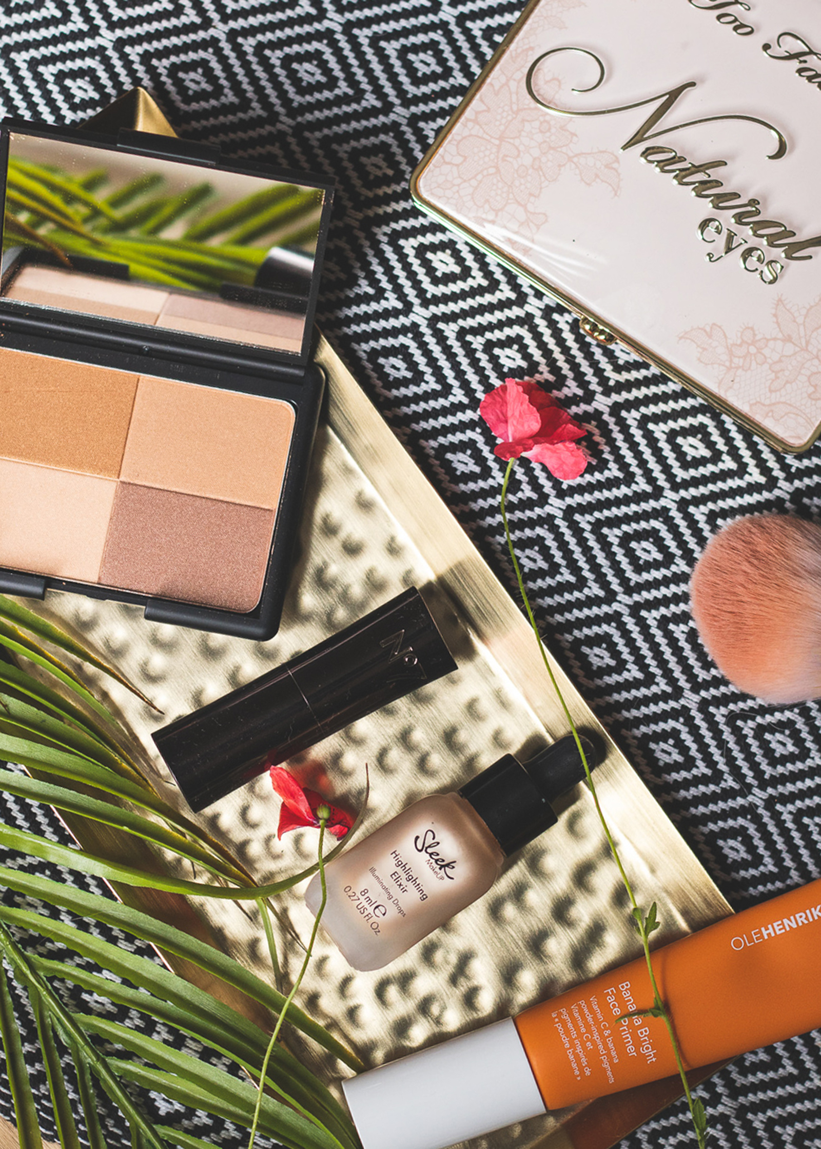 Boots Summer Beauty Edit