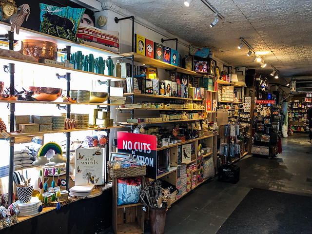 Featured Post: Old's Cool General Store