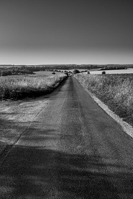 Ridgeway walk