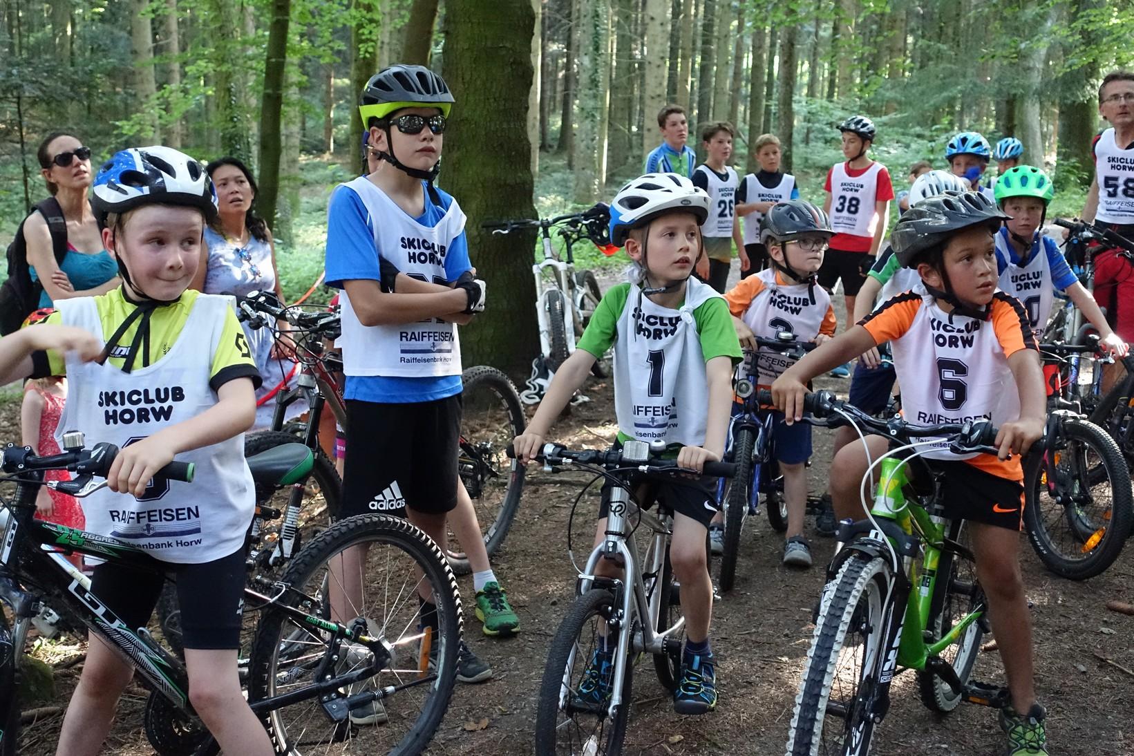 2019.06.26 - Bikerennen (CUP)