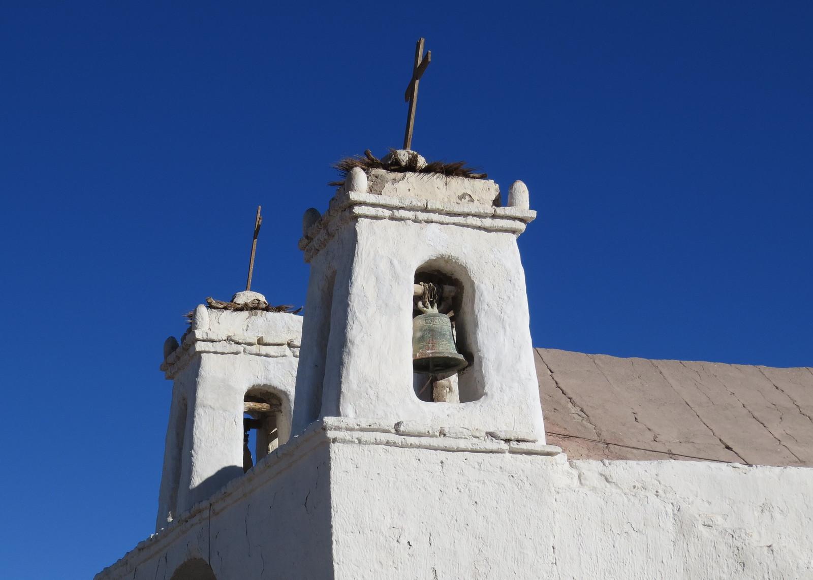 Church at Chiu-Chiu