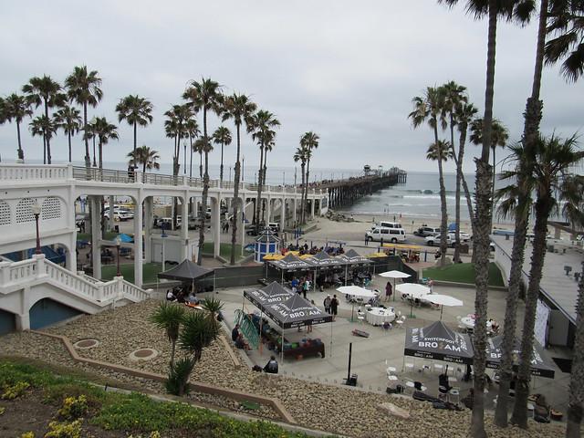 Oceanside Pier 18