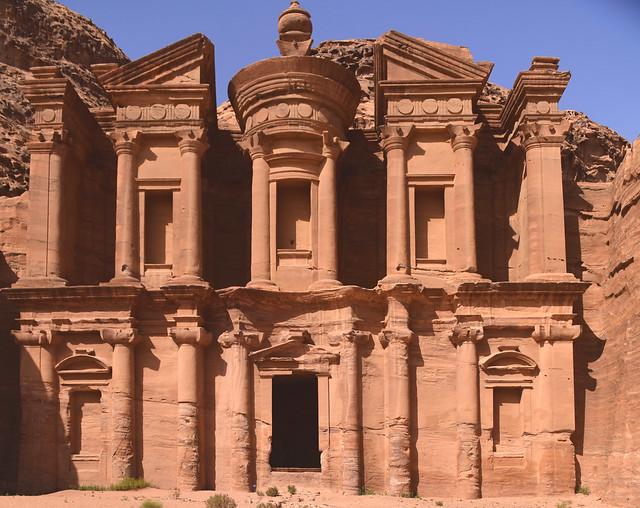 Petra, Jordan, June 2019 100