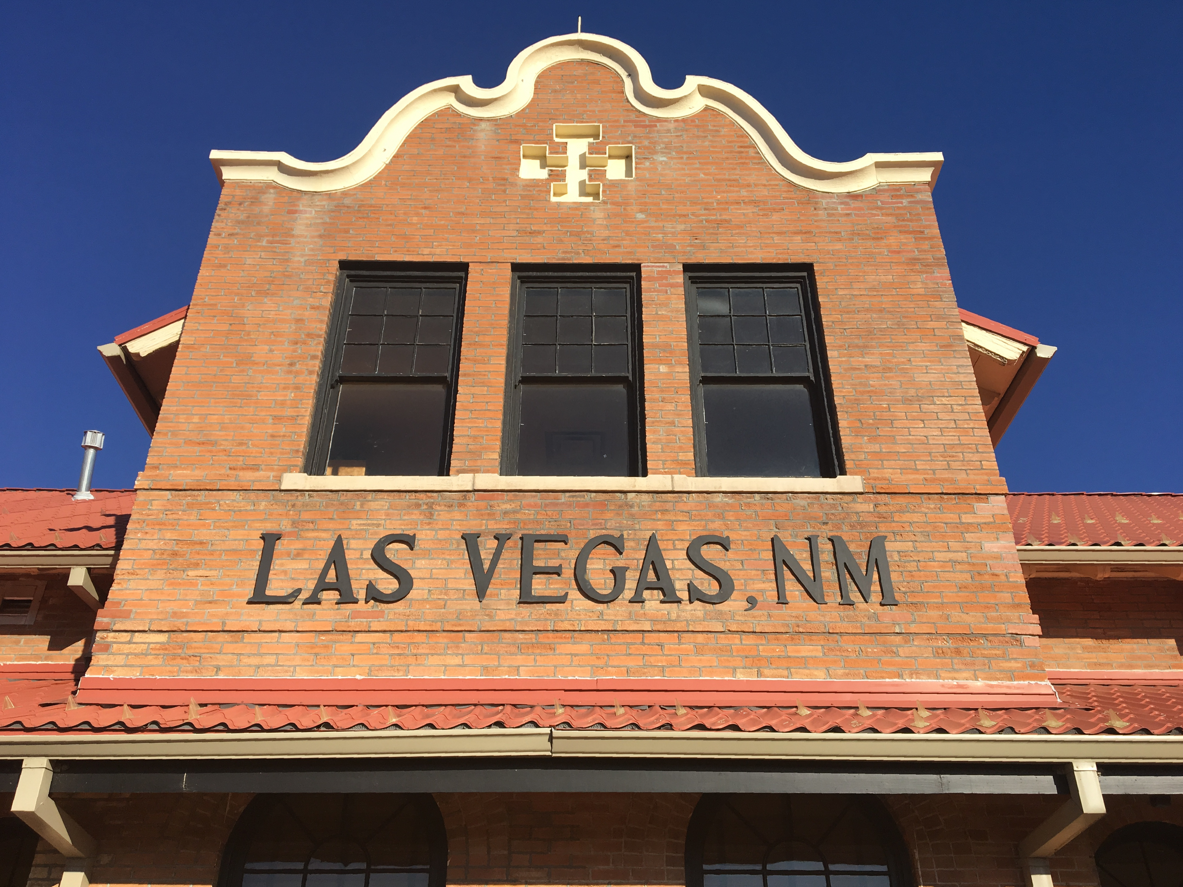 Las Vegas, NM