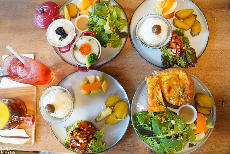 【嘉義東區│美食】昭和十八J18。嘉義市史蹟資料館,美食、展覽、和服體驗一次滿足