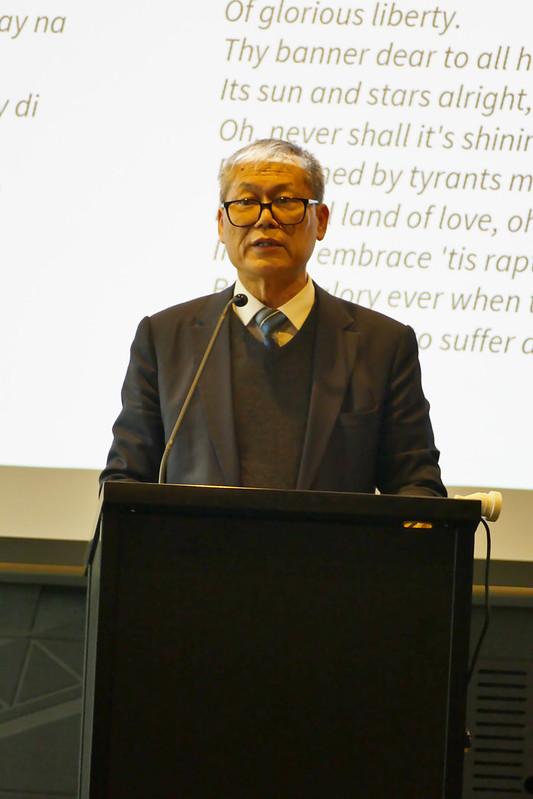 Councillor Chen