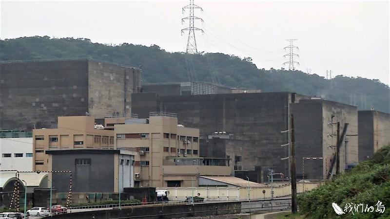 核一廠一號機在2018年底,屆齡40年,正式停止運轉,二號機也將在今年7月,功成身退。