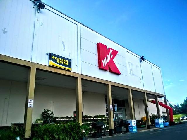 Kmart - Holyoke, Massachusetts