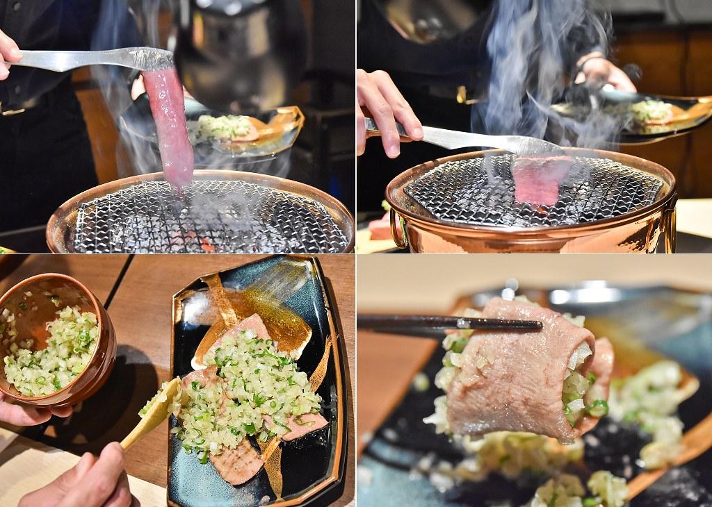 台中日本和牛 燒肉 樂軒 菜單 價位 45