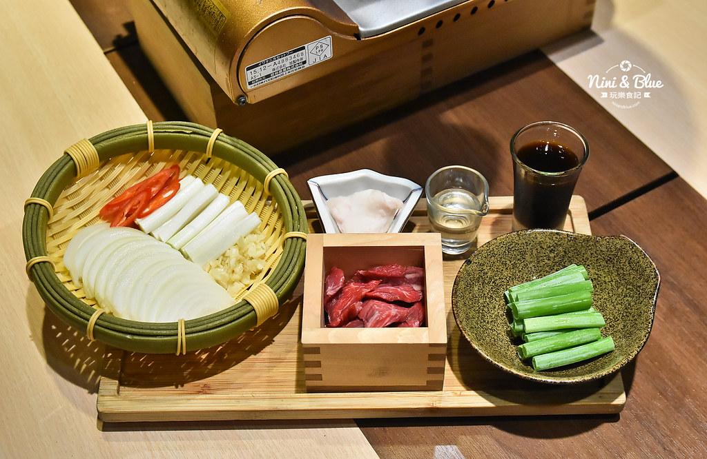 台中日本和牛 燒肉 樂軒 菜單 價位 39