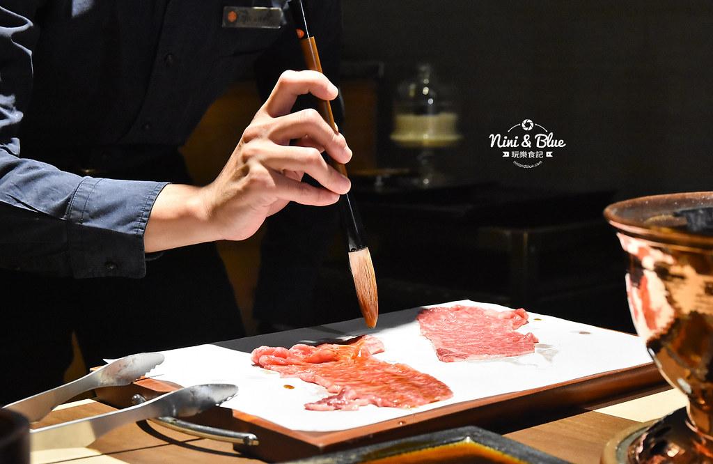 台中日本和牛 燒肉 樂軒 菜單 價位 34