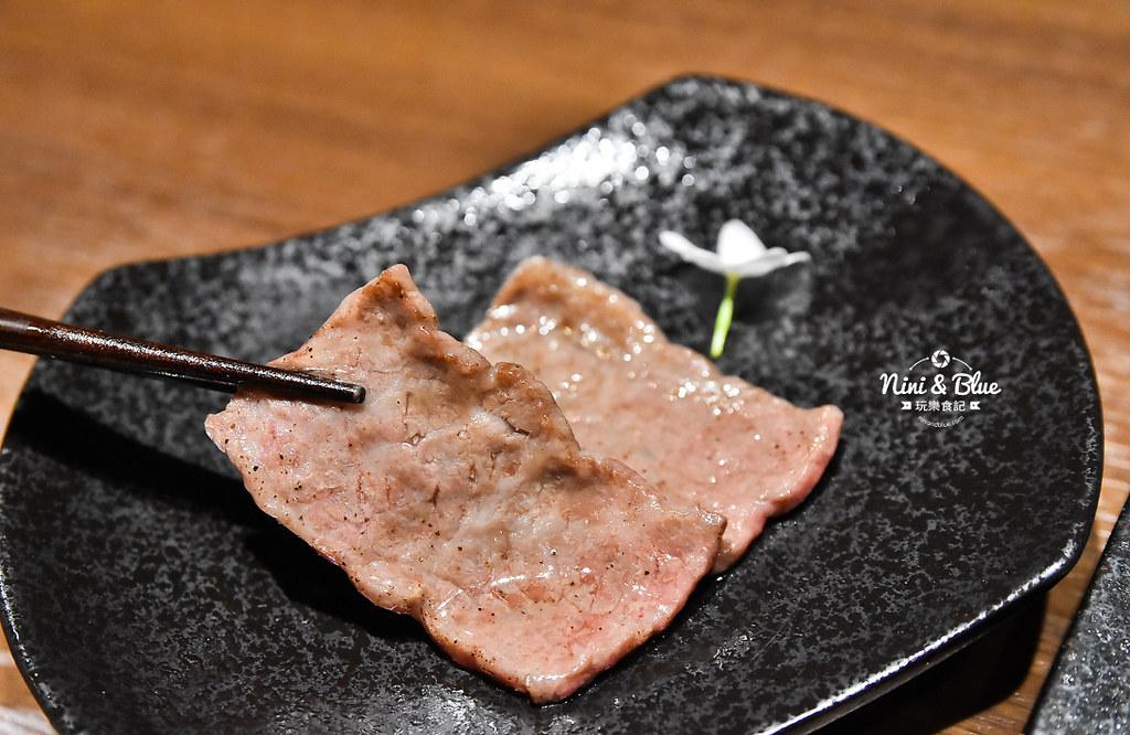 台中日本和牛 燒肉 樂軒 菜單 價位 30