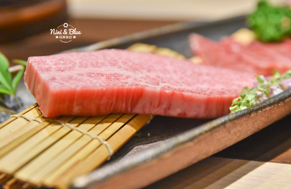 台中日本和牛 燒肉 樂軒 菜單 價位 25