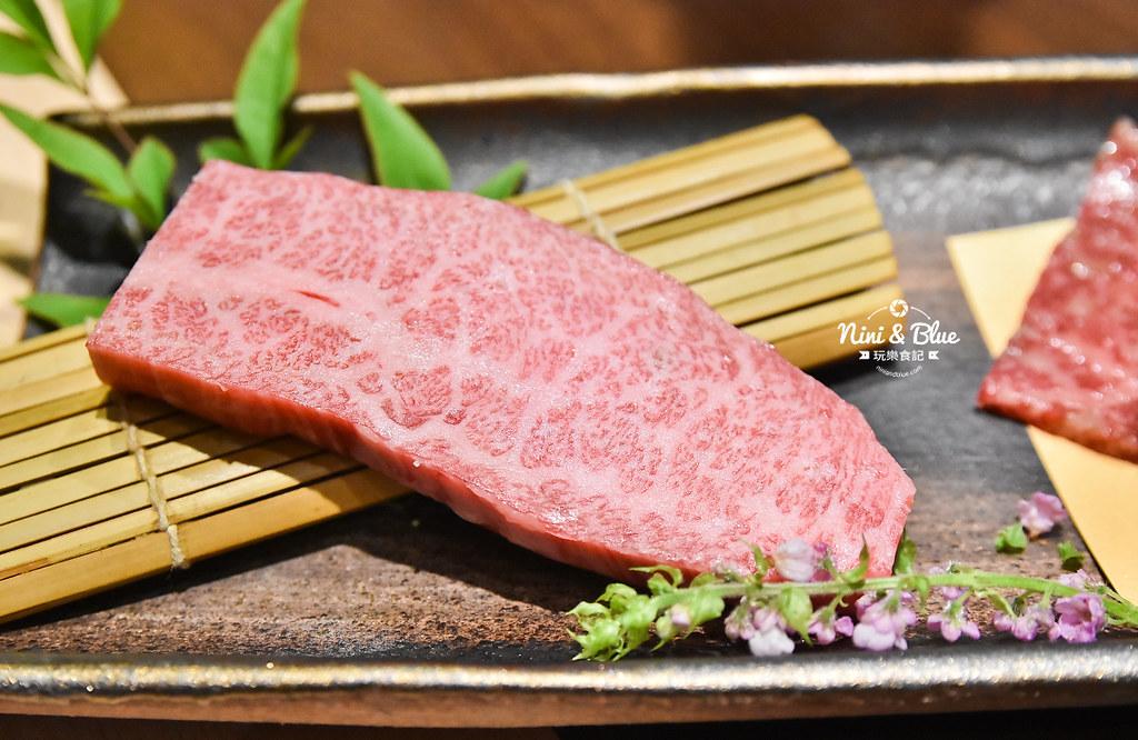 台中日本和牛 燒肉 樂軒 菜單 價位 24