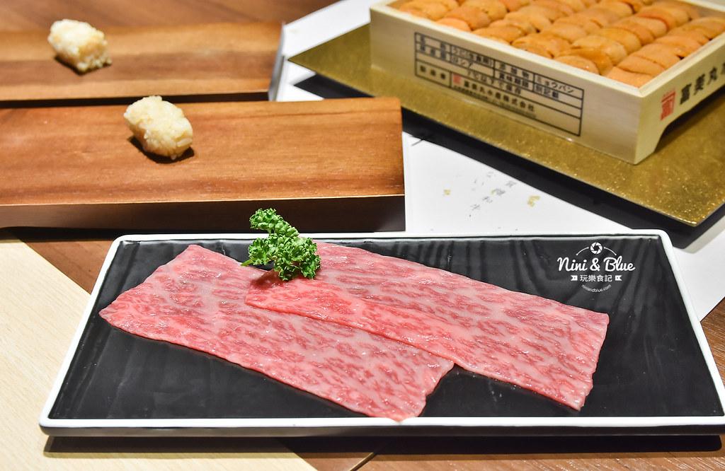 台中日本和牛 燒肉 樂軒 菜單 價位 21